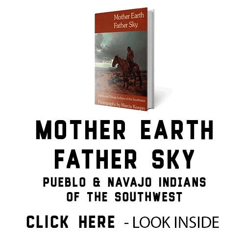 Mother Earth Father Sky Marcia Keegan