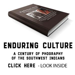 Enduring Culture Marcia Keegan