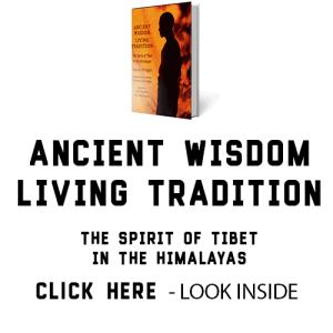 Ancient Wisdom, Living Tradition Marcia Keegan