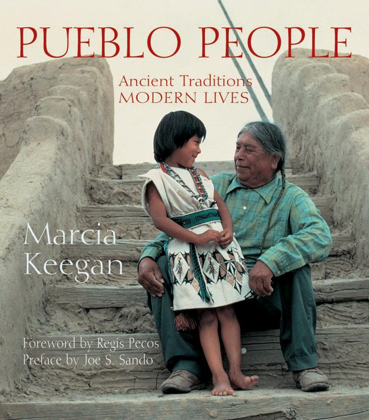 Pueblo People Photography