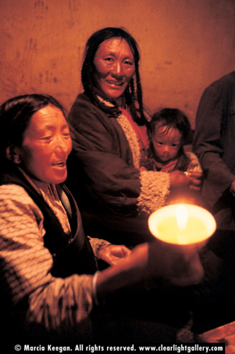 Ancient Wisdom, Living Tradition: The Spirit of Tibet in the Himalayas Marcia Keegan